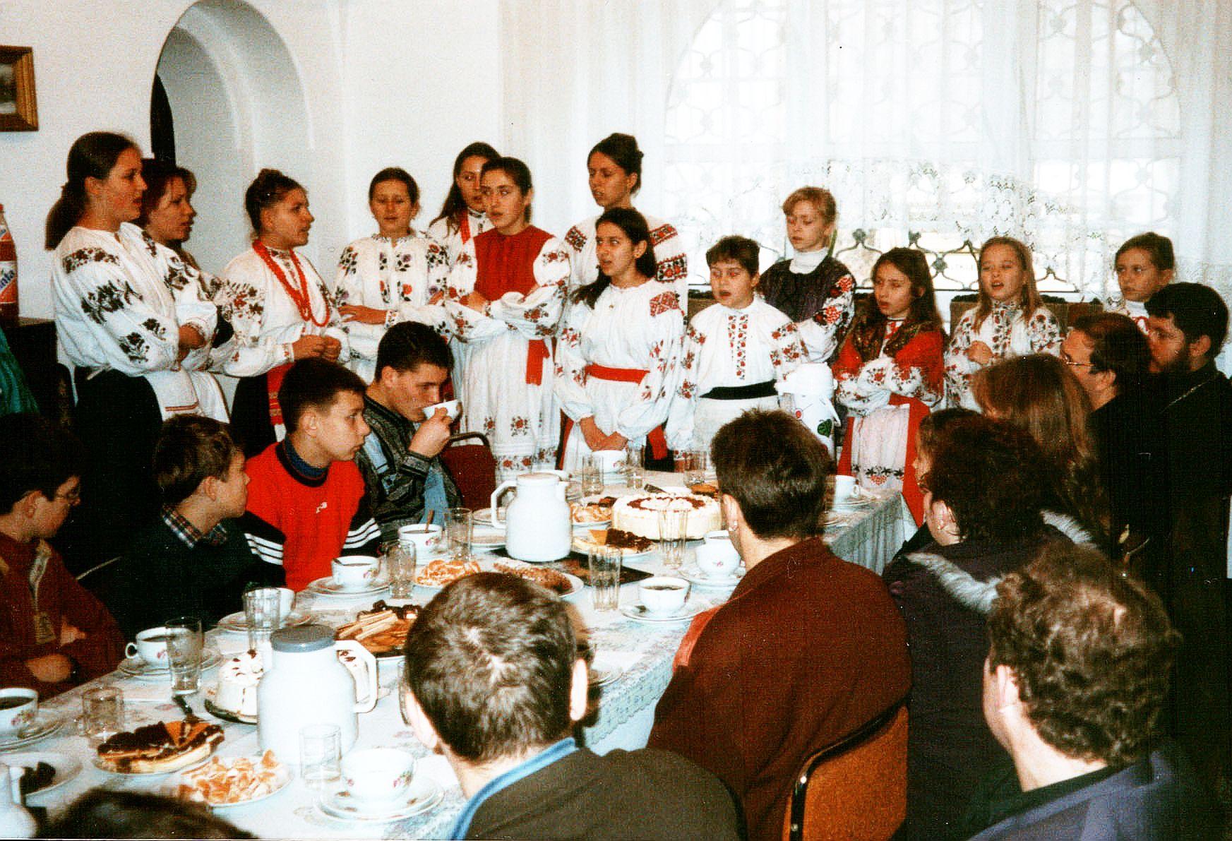 Russische Gedaechtniskirche