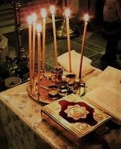 12 апреля 2019 г. Таинство Соборования в Храме-памятнике.